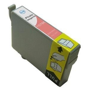 EPSON T0796 sv.purpurová kompatibilní náplň / 14ml
