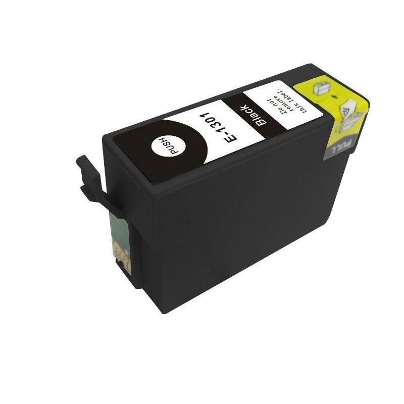 EPSON T1301XL černá kompatibilní náplň / 32 ml