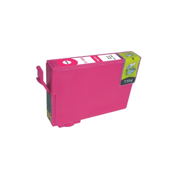 EPSON T1303XL purpurová kompatibilní náplň / 14 ml