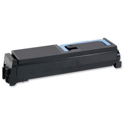 KYOCERA TK-540 Černý kompatibilní toner / 5.000 stran