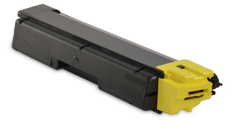 KYOCERA TK-590 Žlutý kompatibilní toner / 5.000 stran