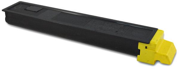 KYOCERA TK-895 žlutý kompatibilní toner / 6.000 stran