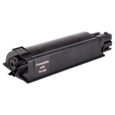 KYOCERA TK-580 Černý kompatibilní toner / 3.500 stran