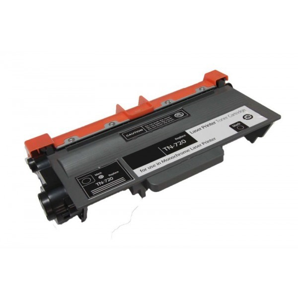 Brother TN-3330 černý kompatibilní toner / 8.000stran