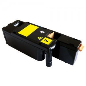 EPSON C13S050611 žlutý kompatibilní toner / 1.400 stran