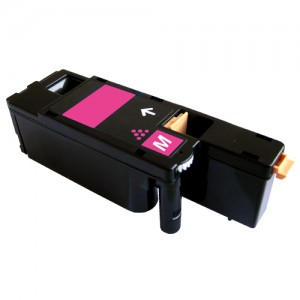 EPSON C13S050612 purpurový kompatibilní toner / 1.400 stran