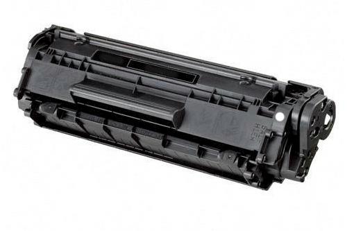 HP CF283X černý kompatibilní toner / 2.200 stran